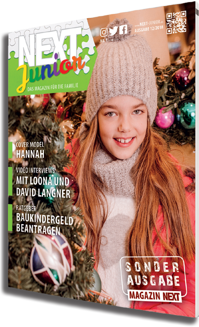 Magazin NEXT-Junior Koblenz