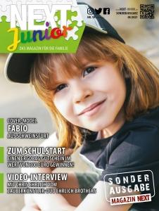 Magazin NEXTjunior Mai 2021